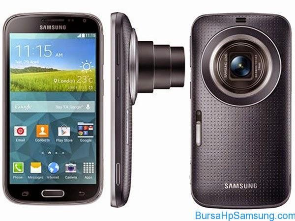 Samsung C111 Galaxy K Zoom 3G