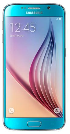 Harga Samsung Galaxy S6 Flat