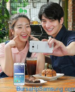 Smartphone Samsung, samsung galaxy j5, harga galaxy j5, spesifikasi galaxy j5, galaxy j7