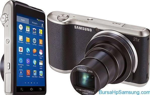 harga Samsung Galaxy camera 2, Samsung Galaxy camera 2, spesifikasi Samsung Galaxy camera 2, Smartphone Samsung,