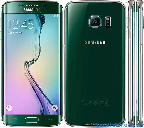 harga galaxy s6 edge, Smartphone Samsung, spesifikasi galaxy s6 edge,