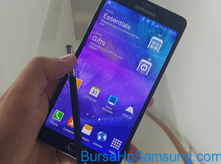 Berita Samsung Terbaru, memori internal galaxy note 5, rumor galaxy note 5, spesifikasi galaxy note 5