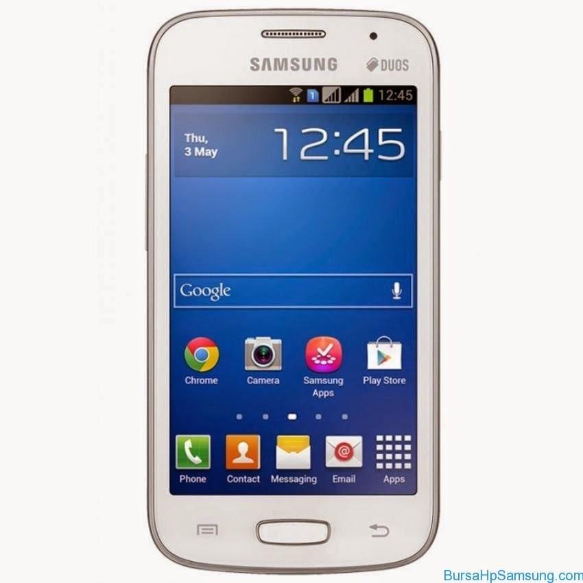 Harga Galaxy Core 2 SM G355H Update Juli 2016