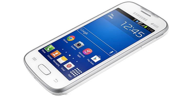 Harga Samsung Galaxy Star Plus S7262