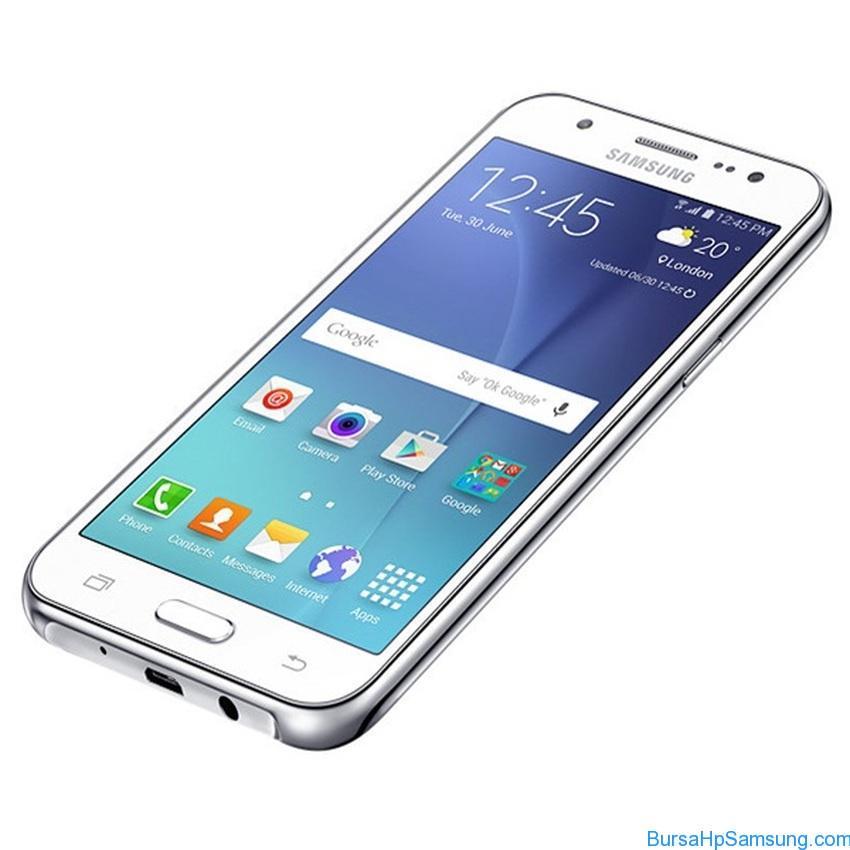 Harga Dan Spesifikasi Samsung J5