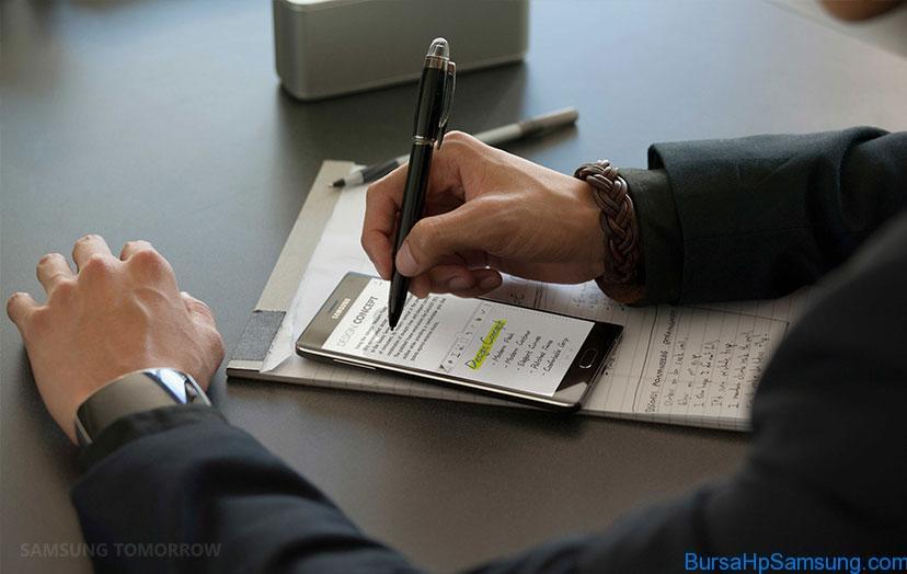 samsung-s pen