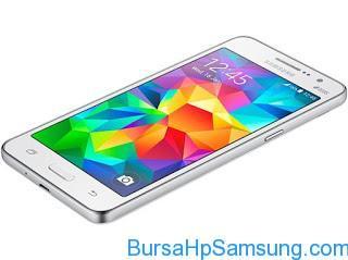 Berita Samsung Terbaru, samsung galaxy grand prime 4G, Spesifikasi Samsung Galaxy Grand Prime 4G