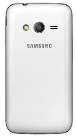 Harga dan Spesifikasi Samsung Galaxy V Plus