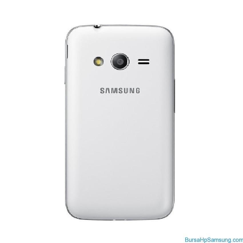 Harga Dan Spesifikasi Samsung Galaxy V Plus Sm G