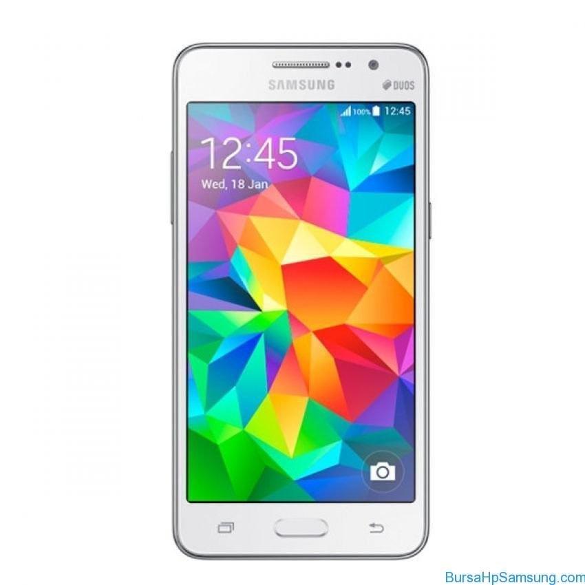 Harga dan Spesifikasi Samsung Galaxy Grand Prime Plus ...