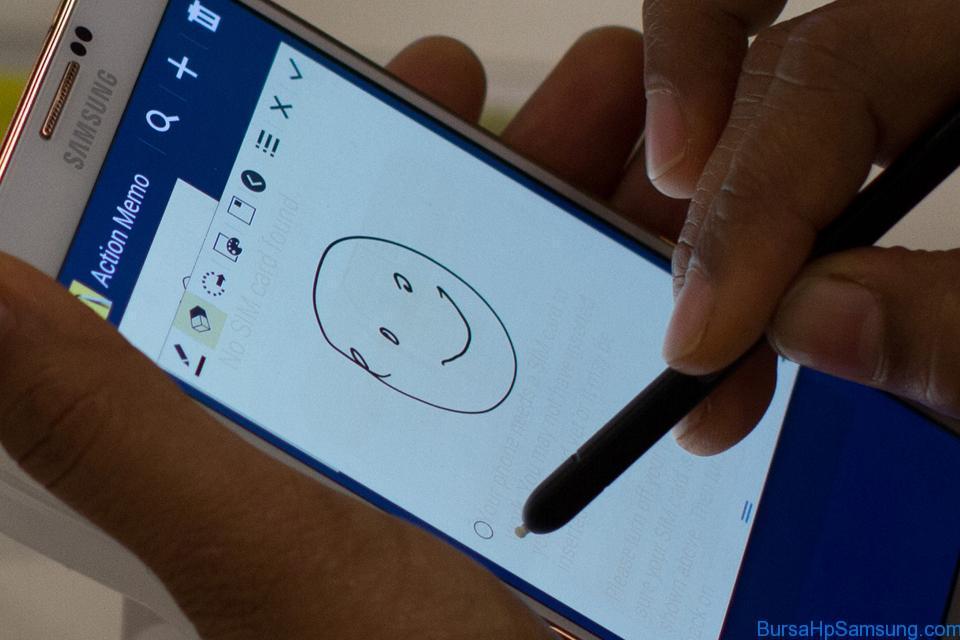Aplikasi Terbaik Untuk Smartphone Samsung dengan S Pen