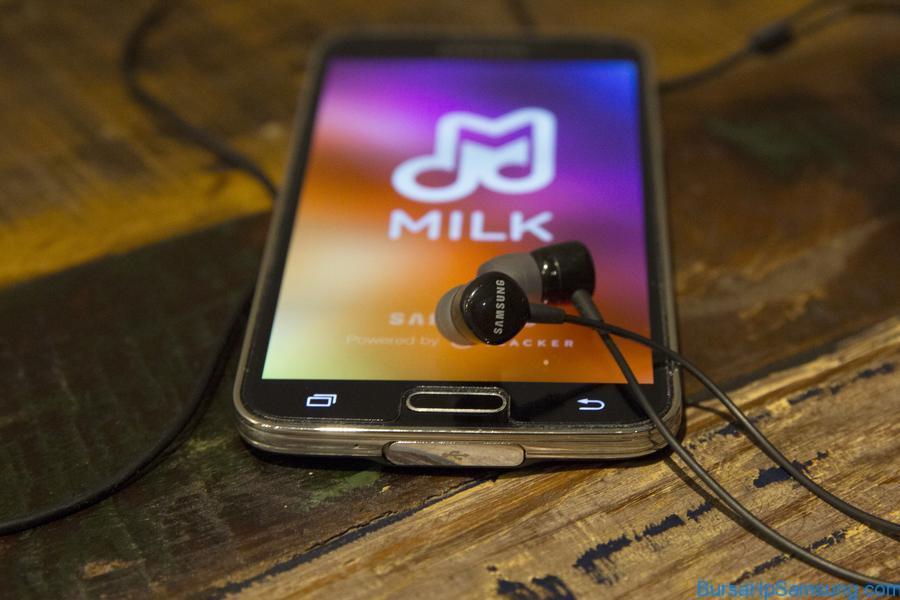 aplikasi musik samsung galaxy