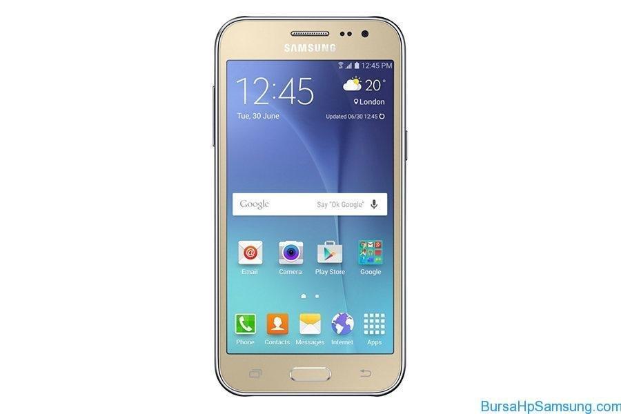 Harga Dan Spesifikasi Samsung Galaxy J2 Terbaru April 2018