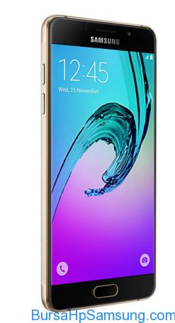 Harga Samsung Galaxy A5 2016 dan Spesifikasi