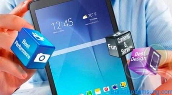 Spesifikasi Samsung Galaxy Tab E7 dan Galaxy Tab E Lite