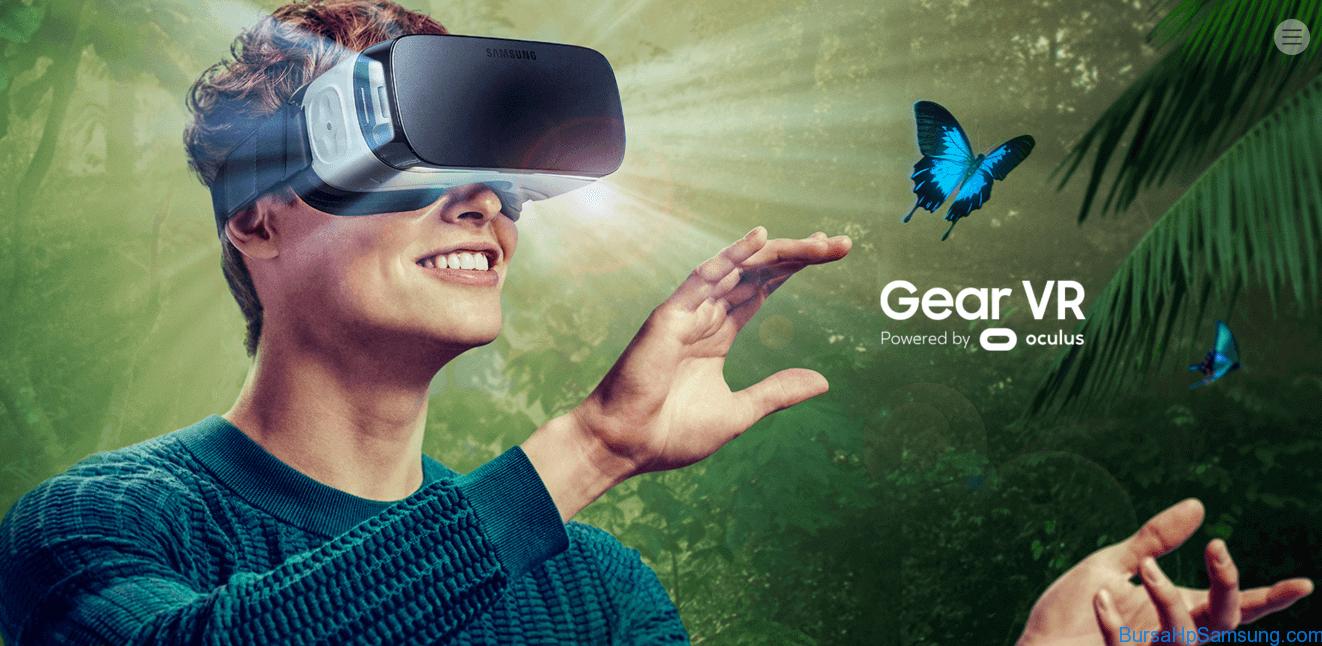 Harga Samsung Gear VR (1)