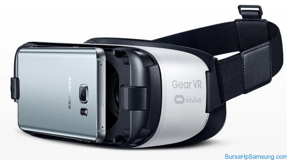 Harga Samsung Gear VR-2