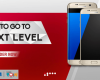Pre-Order Samsung Galaxy S7 Bundling Telkomsel