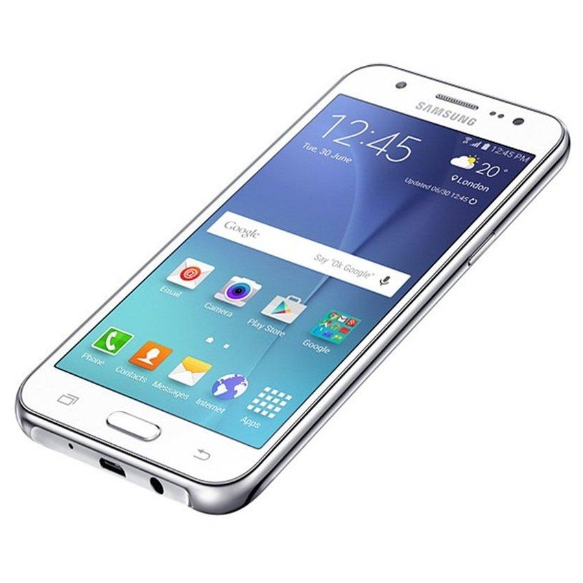 Samsung Galaxy J5 2016 Dan Galaxy J7 2016 Bakal Dibalut