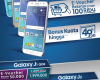 Galaxy Jago Banget - Promo Galaxy J Series Samsung Indonesia (1)