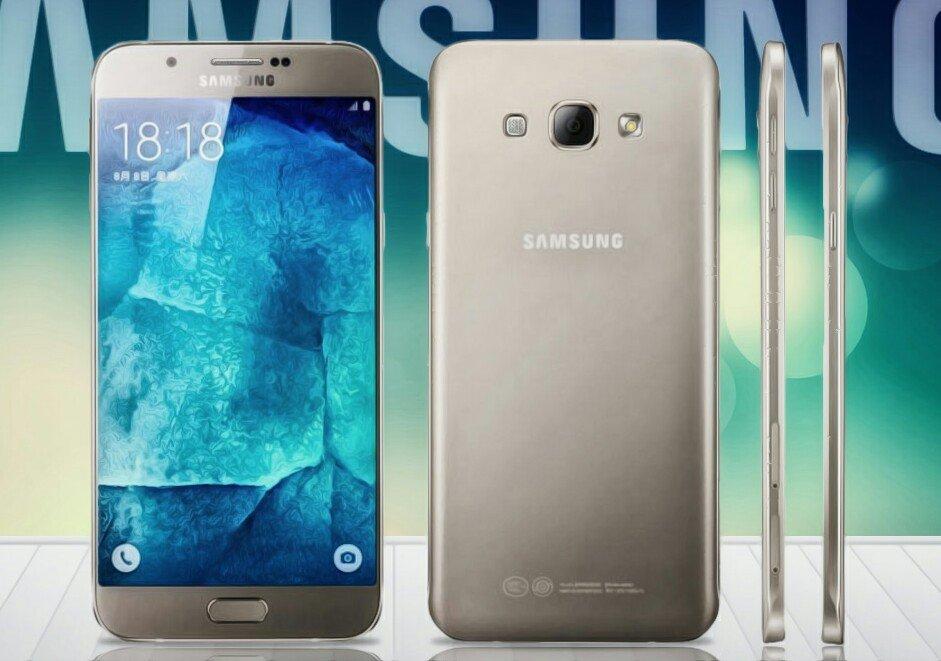 Harga Samsung Galaxy A9 2016