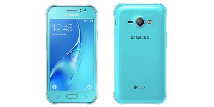 Harga Samsung Galaxy J1 Ace VE