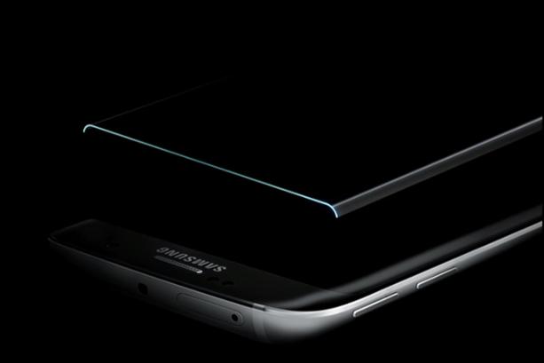 Galaxy Note 7 dilapisi Corning Gorila Glass 5