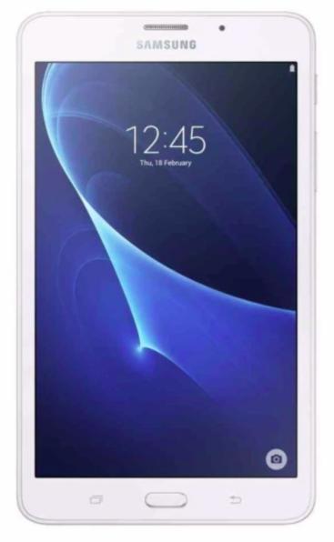 Harga Galaxy Tab A 2016