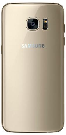 Harga dan Spesifikasi Galaxy S7 Edge