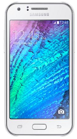 Samsung Galaxy J1 (2015) Harga