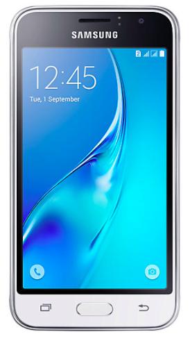 Harga Samsung Galaxy J1 2016