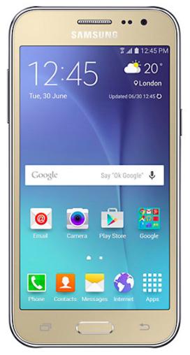 Harga dan Spesifikasi Samsung Galaxy J2
