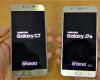 Galaxy C7 Vs Galaxy J7 2016