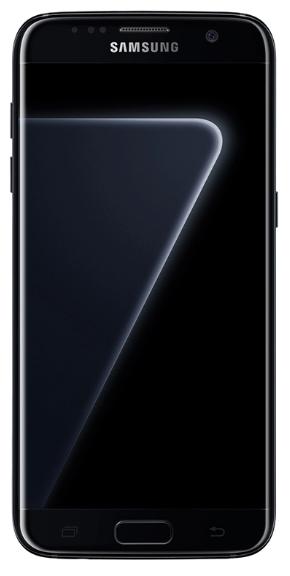 Harga Samsung Galaxy S7 Edge 128 GB Black Pearl