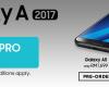Galaxy A Series 2017