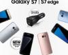 Promo Hp Samsung Terbaru Galaxy S7 dan S7 Edge Gratis Dual Car Fast Charger