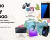Promo Samsung Lucky Angpao 2017