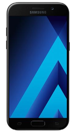 Harga dan Spesifikasi Samsung Galaxy A5 2017