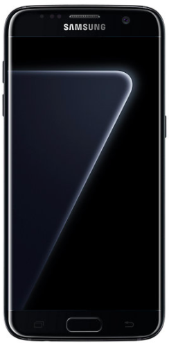 Harga Samsung Galaxy S7 Edge 128 GB Black Pearl
