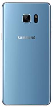 Harga Samsung Galaxy S7 Edge 32GB Blue Coral