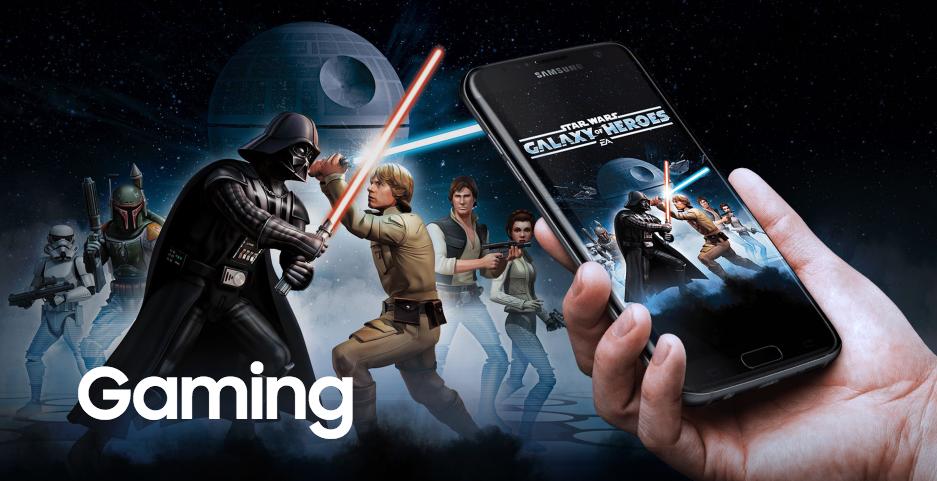 Samsung Galaxy S7 Bagus Untuk Game HD