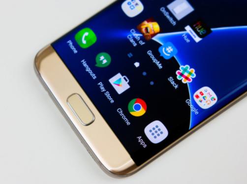 Rumor Samsung Galaxy S8