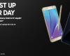 Promo Samsung Galaxy Note5, Galaxy S7 dan S7 Edge