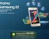 Samsung Z2 Promo