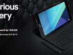 Harga Samsung Galaxy Tab S3 With S Pen