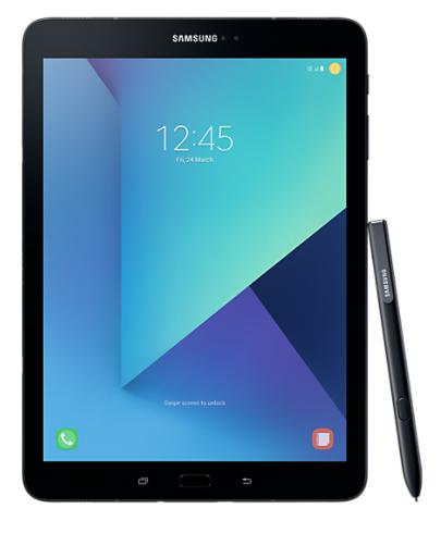 pre-order Samsung Galaxy Tab S3