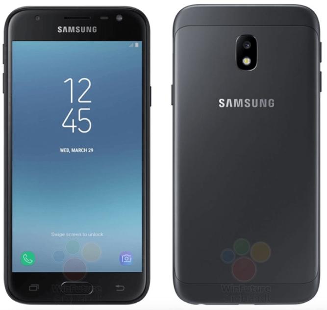 Samsung Galaxy J3 (2017) SM-J330