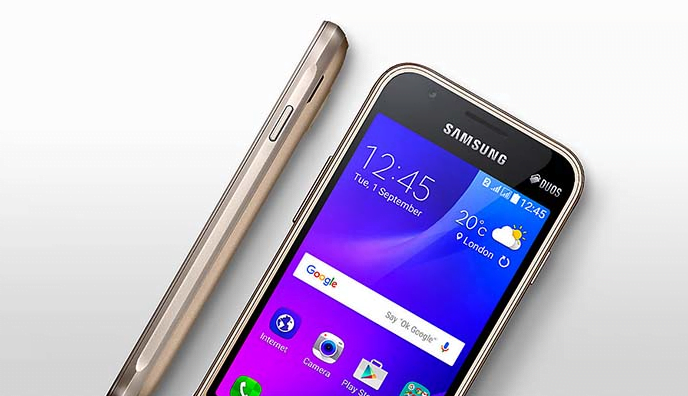 harga Samsung j1 mini