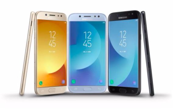 Kelebihan Samsung Galaxy J 2017 Series