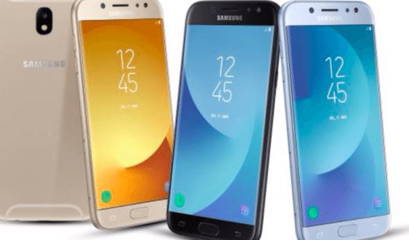 Perbandingan Spesifikasi Samsung Galaxy J5 (2017) vs. Galaxy J5 (2016)